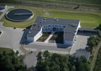 Drift og Administration 1, BioDane Luftfoto